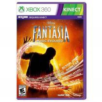 Game xbox 360 - disney fantasia music evolved - Microsoft