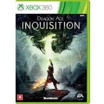 Game Xbox 360 Dragon Age Inquisition - Microsoft