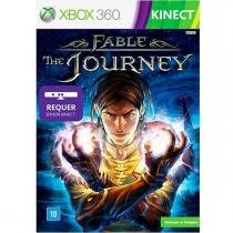 Game Xbox 360 Fable The Journey - Microsoft