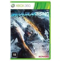 Game xbox 360 metal gear rising - revengeance - Microsoft