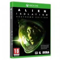 Game xbox one alien isolation nostromo edition - Microsoft