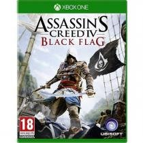 Game Xbox One Assassins Creed Iv - Black Flag - MICROSOFT
