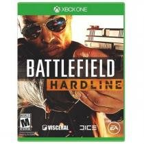 Game xbox one battlefield hardline - Microsoft