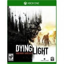 Game Xbox- One Dying Light - OUTRAS MARCAS