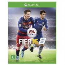 Game xbox one fifa 16 - Microsoft