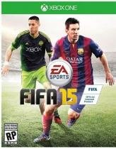 Game xbox one fifa 2015 - Microsoft