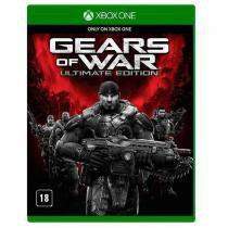Game Xbox One Gears Of War: Ultimate Edition Totalmente em Portugues - MICROSOFT