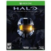 Game xbox one halo the master chief collection - Microsoft