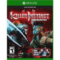 Game xbox one killer instinct - Microsoft