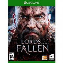 Game xbox one lords of the fallen - Microsoft