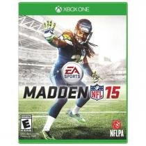 Game xbox one madden nfl 15 - Microsoft