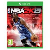 Game xbox one nba 2k15 - Microsoft