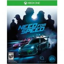 Game Xbox One Need For Speed 2015 - Ea games