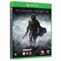 Game xbox one terra-media sombras de mordor - Sony