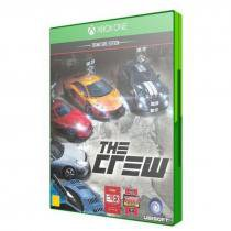 Game xbox one the crew signature edition - Microsoft