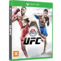 Game xbox one ufc - Microsoft