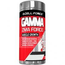 Gamma Zma Force 120 Liquid Cápsulas - Cell Force