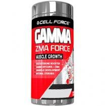 Gamma Zma Force 60 Liquid Cápsulas - Cell Force