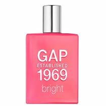 Gap Established 1969 Bright Gap - Perfume Feminino - Eau de Toilette - 100ml - GAP