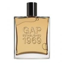 Gap Established 1969 Man Gap - Perfume Masculino - Eau de Toilette - 100ml - GAP
