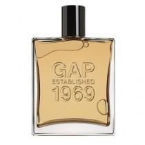 Gap established 1969 man gap - perfume masculino - eau de toilette - 30ml -