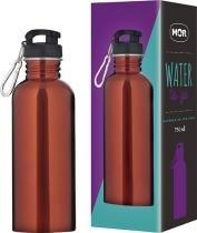 Garrafa 750ml water to go - vermelho - Mor