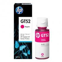 Garrafa de Tinta HP GT52 MAGENTA -
