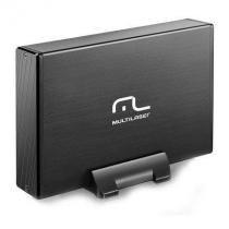 Gaveta p/ HD Multilaser 3.5 sem Cooler GA118 -