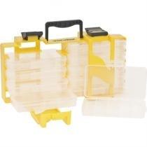 Gaveteiro organizador plastico caixa com 10 gavetas vonder profissional - Vonder
