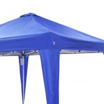 Gazebo Duxx Azul - Nautika - Azul -