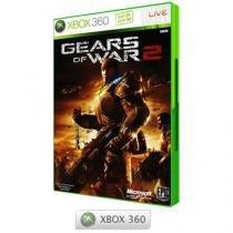 Gears Of War 2 Standard para Xbox 360 - Microsoft