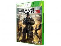 Gears Of War 3 para Xbox 360 - Microsoft
