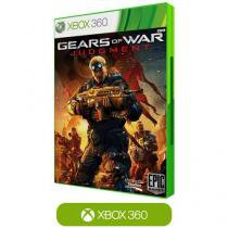 Gears of War: Judgement para Xbox 360 - Epic Games