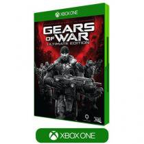Gears of War: Ultimate Edition para Xbox One - Microsoft