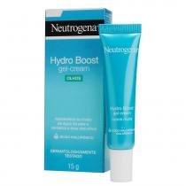 Gel Creme Hidratante Olhos Neutrogena Hydro Boost 15g - NEUTROGENA