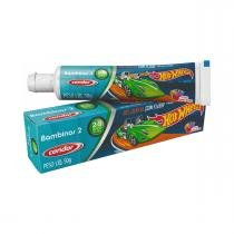 Gel dental condor hot wheels 50g (2 a 5 anos) - 3512 -