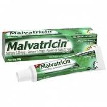 Gel Dental Malvatricin 50g -