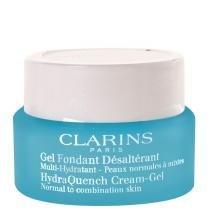 Gel Facial Hidratante Clarins Hydraquench Cream-Gel - 50ml - Clarins