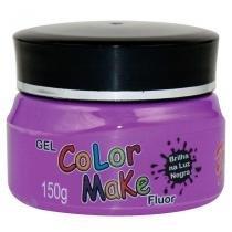 Gel Fluor 150g Collor Make - Festabox
