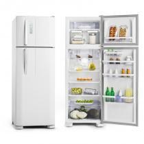 Geladeira Electrolux 2 Portas 310 Litros Branco Frost Free 220v -