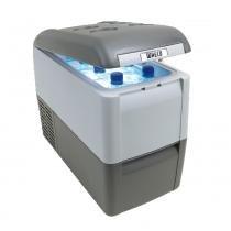 Geladeira Portátil Automotiva 25 Litros com sistema de compressor para refrigeração normal e congelamento. CDF 26 DC - Dometic