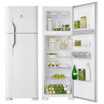 Geladeira Refrigerador 362 Litros Electrolux Cycle Defrost 2 Portas - DC44 -