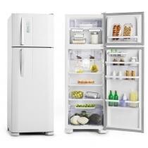 Geladeira Refrigerador Electrolux 310 Litros 2 Portas Frost Free Classe A - DF36A - Electrolux