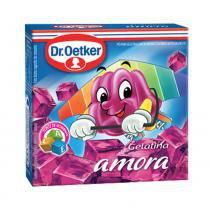 Gelatina Amora 20g - Dr Oetker -