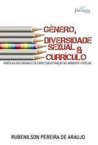 Genero, diversidade sexual e curriculo - Metanoia editora