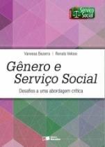 Genero E Servico Social - Saraiva - 1