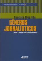 Generos jornalisticos - Cortez editora
