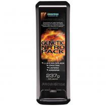 Genetic Nitro Pack - Probiótica - Probiótica