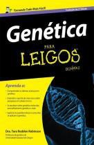 Genetica Para Leigos - Alta Books - 1