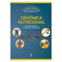 Genomica Nutricional - Manole - 1